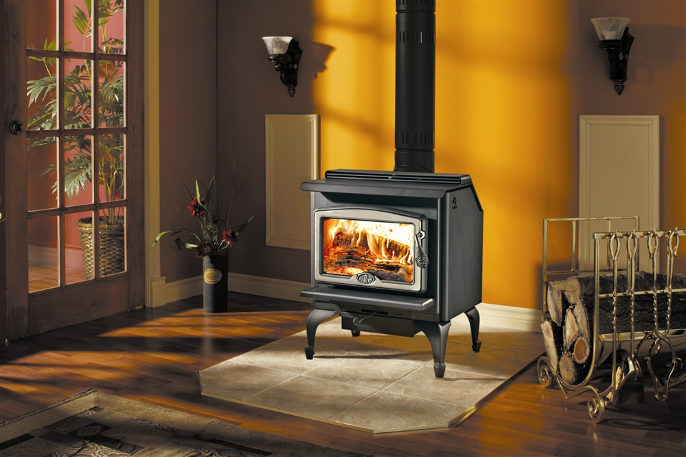 Osburn 1100 Wood Stove - Osburn 1100. Purchase Your Osburn 1100 Wood Burning Stove From