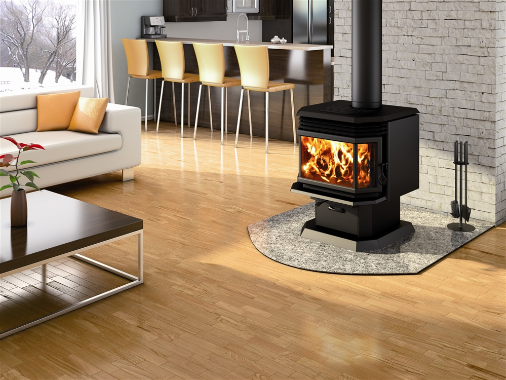 Upgrade with an Osburn! OSBURN 1800 Wood Stove - Osburn 1800. Purchase Your Osburn 1800 DIRECTLY FROM