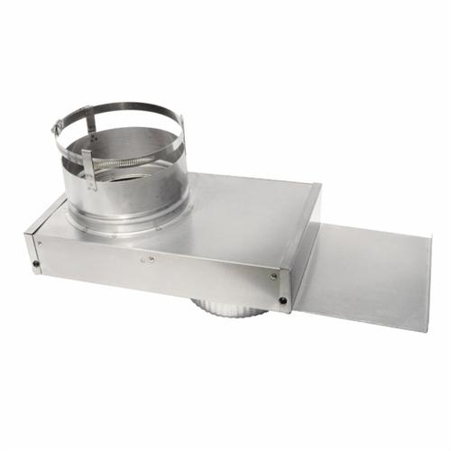 Ac01370 Chimney Offset Adapter