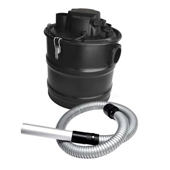Ac02582 ash vacuum cleaner - Aspirateur cendre pellet ...